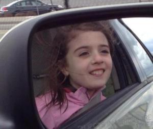 Skylar Driving