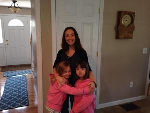 Liz and Daughters