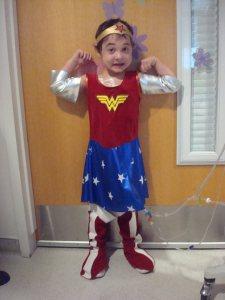 Super Kayla